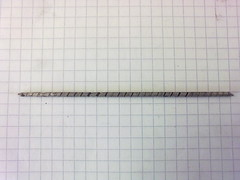 Strip-Twisted Wire @ ~2mm