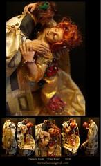 The Kiss by Eileen Sedgwick  WEBSITE: www.eileensedgwick.com  BLOG: www.eileensedgwick.blogspot.com