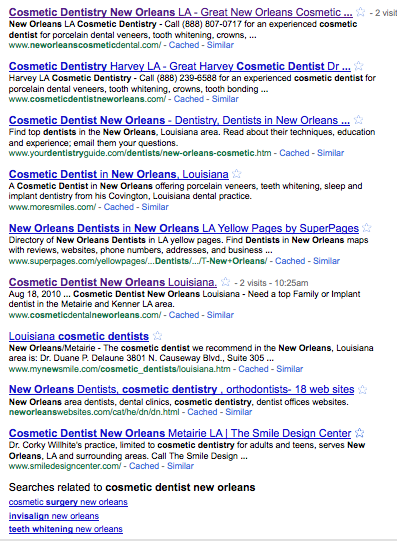 The Dangers of Duplicate Content | Search Influence