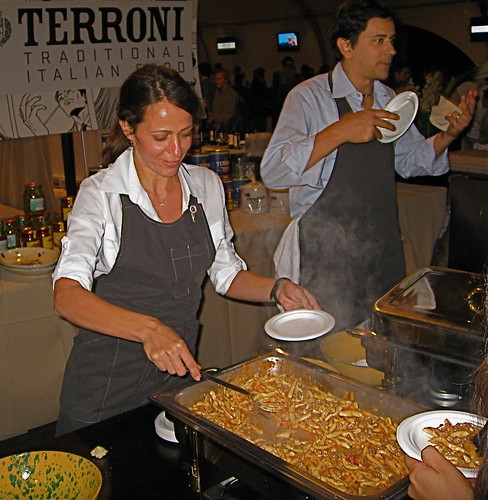 Teroni pasta