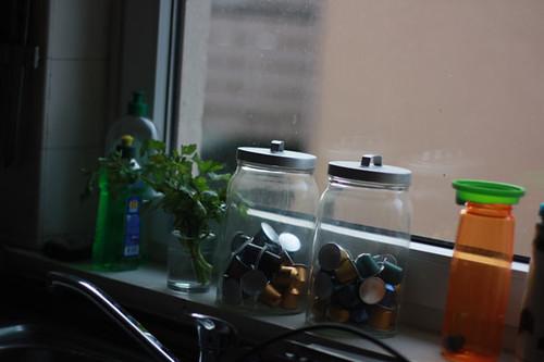 window sil