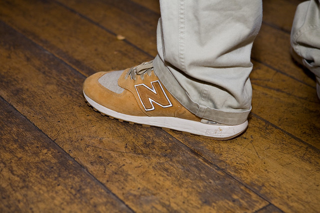 4953763803 5611ece81f z New Balance x Crooked Tongues 576 Pub Pack Launch Recap