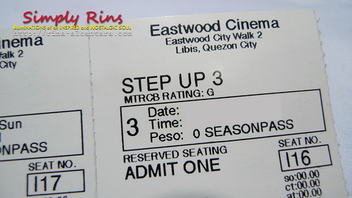 Eastwood Season Pass 08