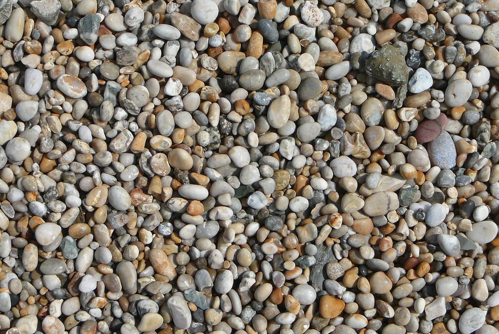 Textures 1: Pebbles