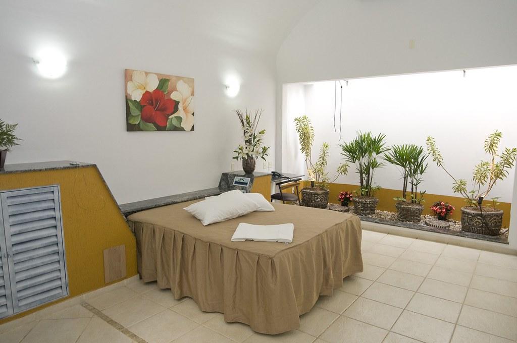 Suíte Padrão - Hotel Six Suíte Limeira