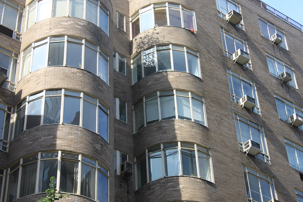 Rockefeller Apartments