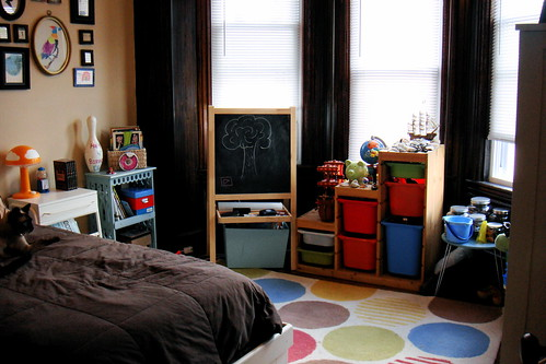 Choosing Kids Bedroom Furniture