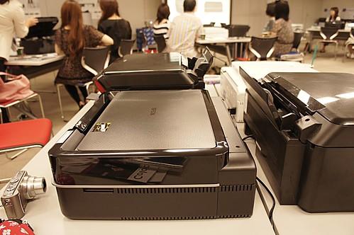 2010.09.05.Epson Colorio Seminar