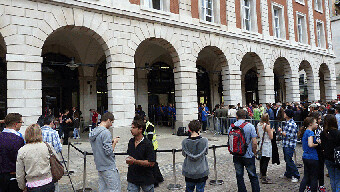 Apple Store - Covent Garden - Exteriors