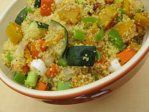 Morrocan Couscous 010