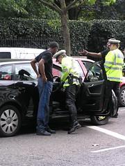 Metropolitan Police Motorcyclists (Alex von Schmidt) Tags: sexy xx police motorcops policemotorcyclist