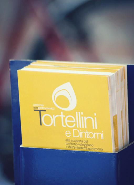 festival del tortellino - Valeggio sul Mincio 2010