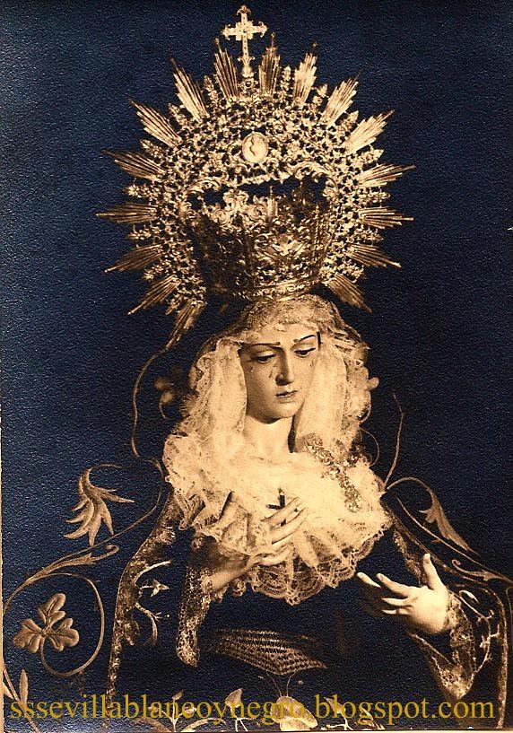 Nuestra Señora de los Dolores, 197..