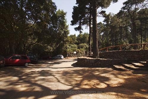 Calderetas Cruz de Fune Camino1
