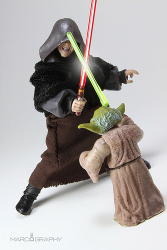 master yoda vs darth - photo #8