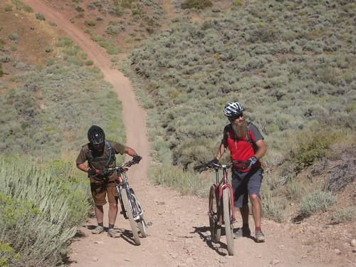 vc on mtn bikes in sept 072