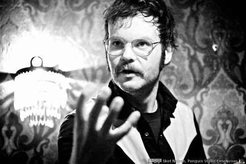 Henry Wagons at the Legendary Biltmore Cabaret in Vancouver