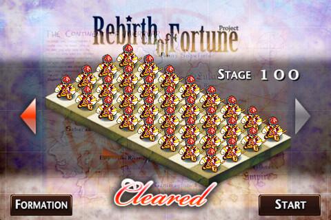 Rebirth of Fortune