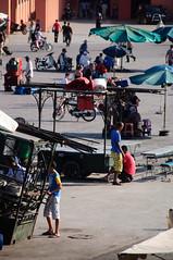 Marrakech (Alexandru Gorun) Tags: maroc marrakech morocoo djemaaelfna