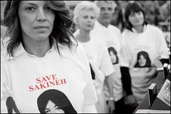 MEPs condemn stoning sentence on Iranian Sakin...