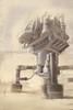 lego robot 2 (Stefan Marjoram) Tags: photoshop giant robot desert lego scifi paintover