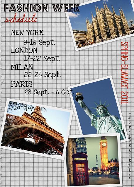 fashion-week-schedule-SS2011
