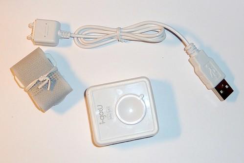 GPS i-gotU 600