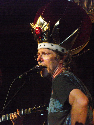 Long Live the King Sam Bush