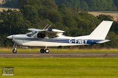 G-FENY - 0059 - Private - Reims F177RG Cardinal RG (Cessna) - Duxford - 100905 - Steven Gray - IMG_8913