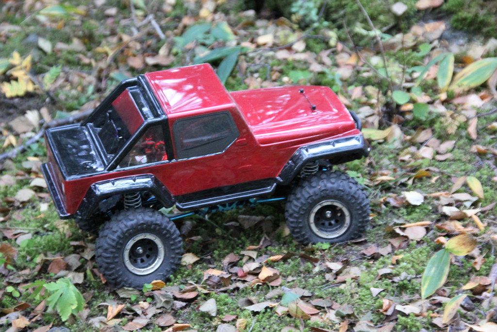 The World's Best Photos of rccrawler and tamiya - Flickr