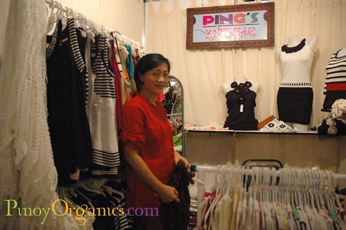 Ping's Knitwear
