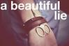 a beautiful lie (raysnaps ☂) Tags: mars colors beautiful 30 hands nikon soft hand suicide emo knife scissors lie wrist therapy scar fragile vignette seconds scissor illness mental slit 30stm d5000