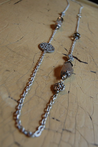 Remix - American Eagle Necklace