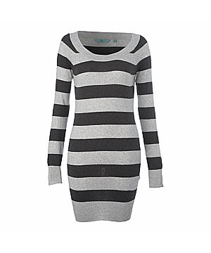 New Look stripe tunic