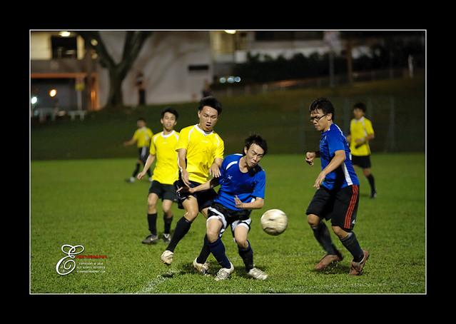 Soccer - 010