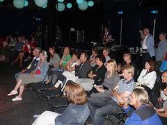 Science Café Deventer: Zuid-Afrika