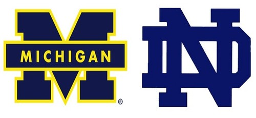 Michigan Notre Dame