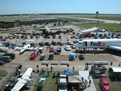 DSCN3835 (neals49) Tags: show car museum kat aviation kansas stray wichita 250 starliner kustom kustoms straykat
