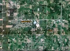 Elko & New Market MN (via Google Earth)