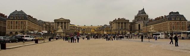 Château de Versailles 2
