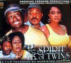 Spirit Of Twins