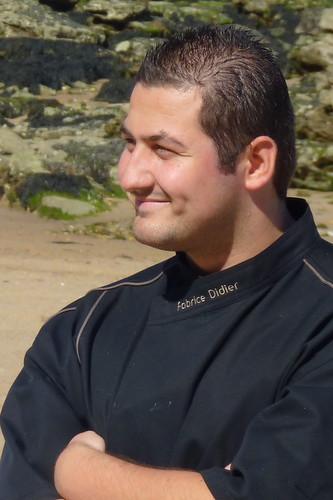 Fabrice Didier