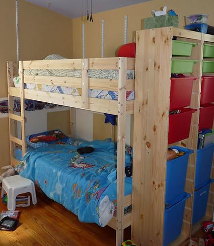 Http ikeareviews net category bedroom loft beds bunk beds bunk beds