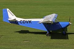 G-CDVK