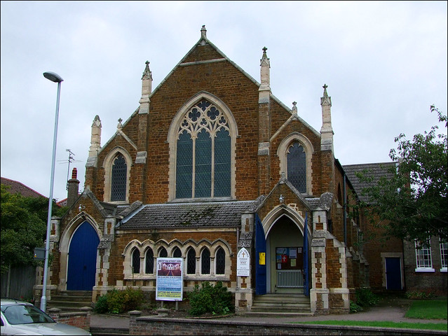 Gorleston Methodist