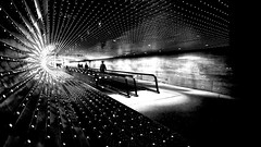 National Gallery Of Art In Washington, DC (Baab1) Tags: blackandwhite bw monochrome reflections districtofcolumbia nikon artgalleries d300 washintondc nationscapitol blackwhitephotos theunforgettablepictures tokina1116