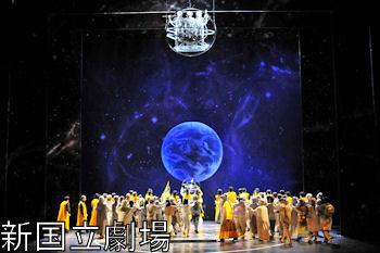 オペラ「魔笛」 by Poran111