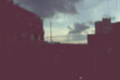 Drop's.. (- M7D . S h R a T y) Tags: sky rain night turkey drops day drop turkish 2010 wordsbyme allrightsreserved™