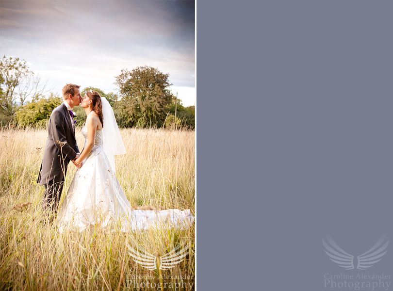 Hatton Court Hotel Gloucestershire Wedding Photography 36