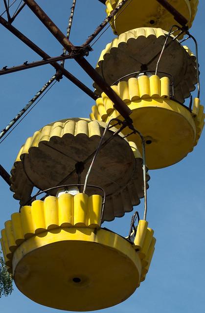 The Eye of Pripyat (close-up)